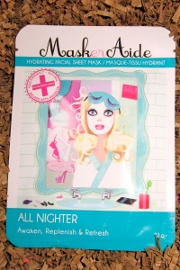 All Nighter Mask