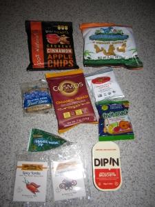 Love with Food September Regular Box